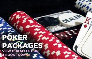 Poker Packages Ad